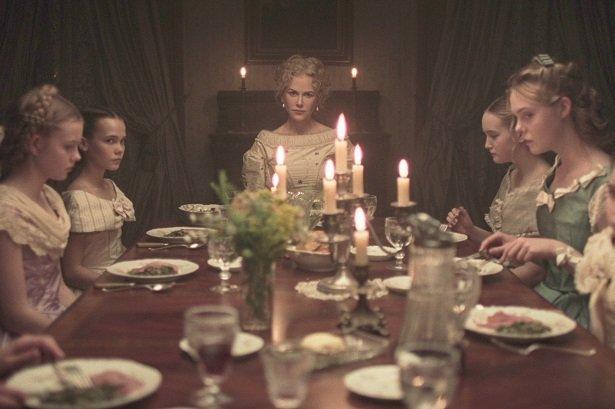 Escape Into 'The Beguiled' With Sofia Coppola's 6 Most Stylish Film Scenes