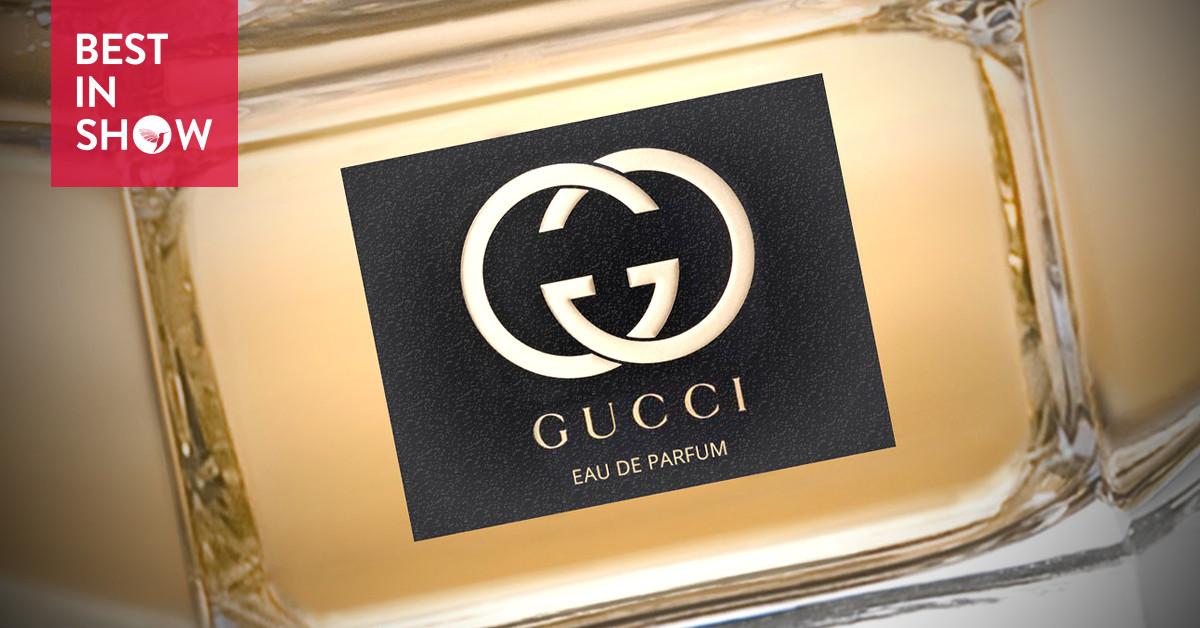Best In Show: Gucci (2018)