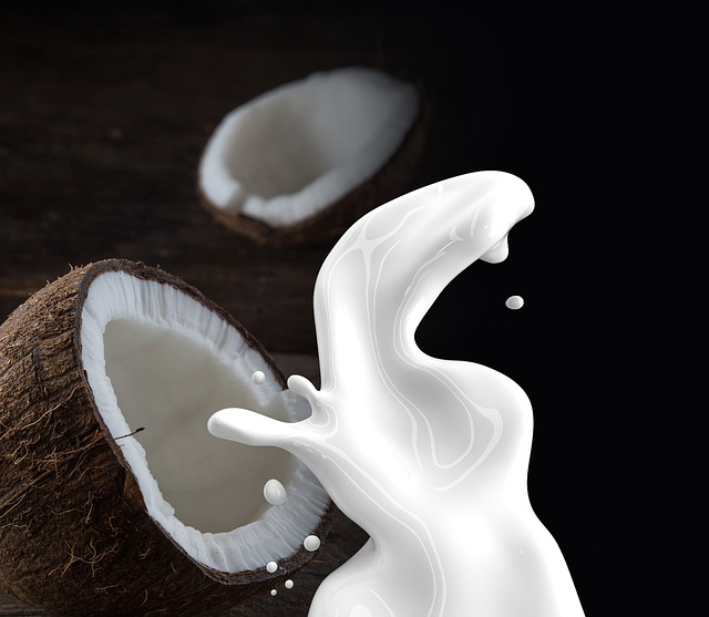The Different Ways To Use Coconut Milk