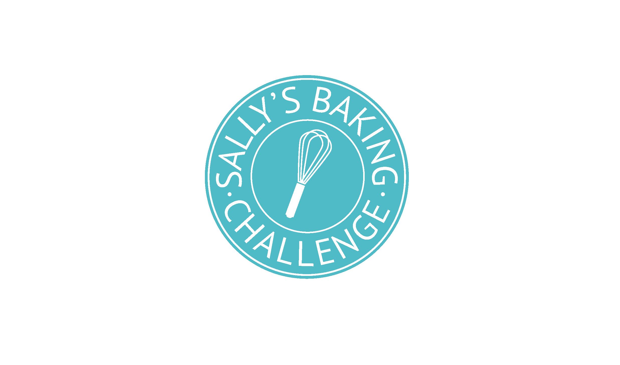 August Baking Challenge
