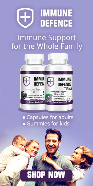 Boost Your Family Immune System