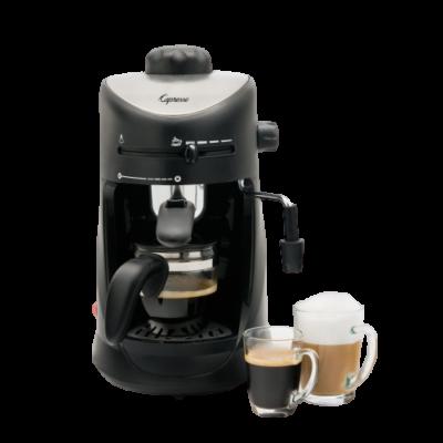 Capresso 303.01 4-Cup Espresso and Cappuccino Maker Review