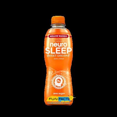 get enough sleep now