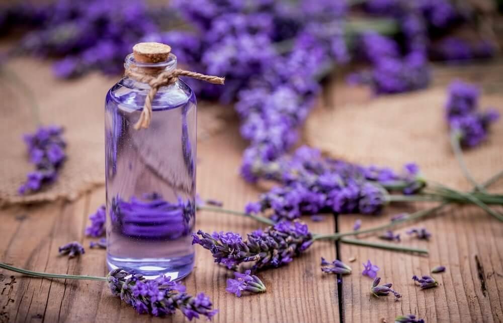 Lavender Effect